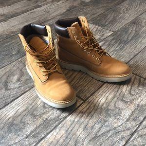 Timberland kenniston boots